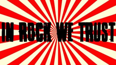 Idea di brano hard-rock