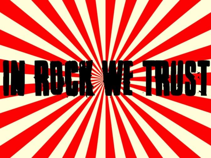 Idea Hard Rock Jai Guru Deva