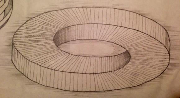 Fig. 5_L'anello infinito