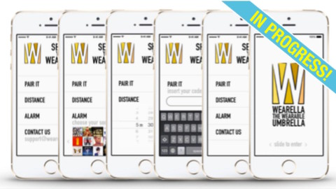 Wearella: The App