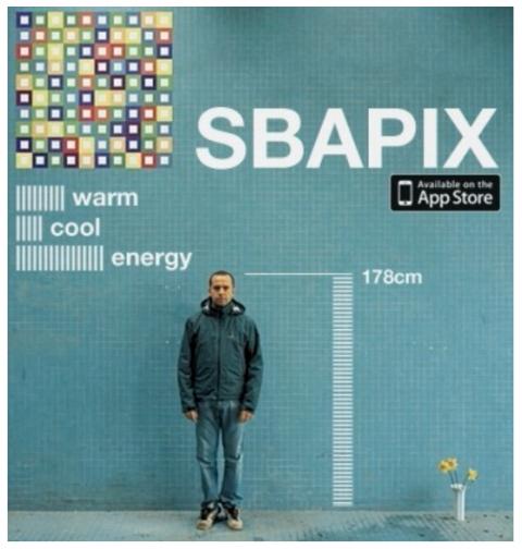 Sbapix: The App