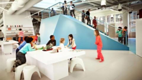 Stoykayons: Laboratori di cultura e creatività