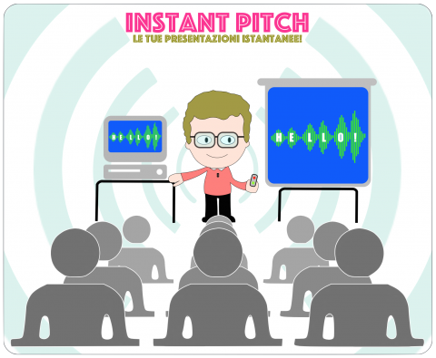 Instant Pitch