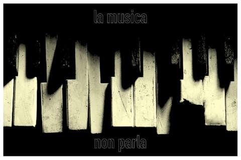 La Musica Non Parla