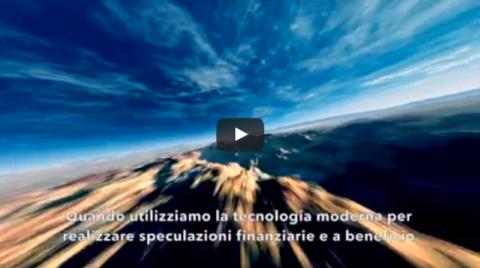 Felici & Contanti: l'Economia Globale del Terzo Millennio