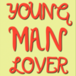 Group logo of Young Man Lover