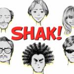 Logo del gruppo di Shak!