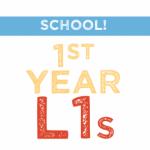 Logo del gruppo di 1st Year L1